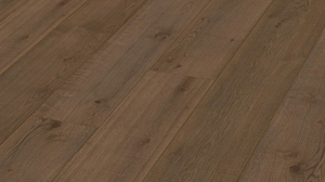Olive grey rustic oak 2200x270x11mm (HD400) naturally oiled