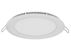 TOPE LIGHTING Aira LED innebygd lampe Ø225mm, 18W, 3000K, 1265Lm, IP40