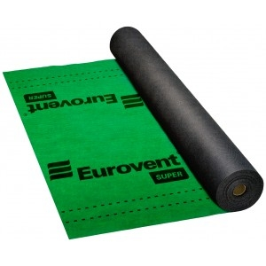 EUROVENT® SUPER 75М2/RULL