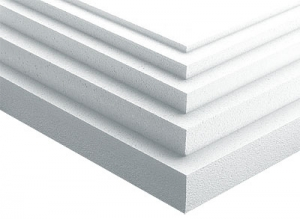 TENAPORS Eps-60, Eps-100 (Expanded polystyrene)