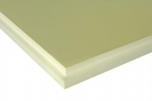 FINNFOAM XPS (FL300) extruded polystyrene boards with half-interfitting edges