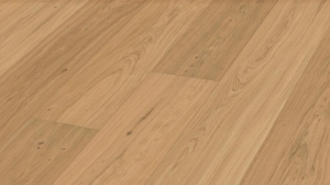 Pure natural oak 2200x270x11mm (HD400) naturally oiled
