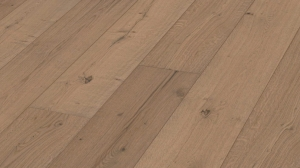 Authentic greige oak 2200x270x11mm (HD400) naturally oiled