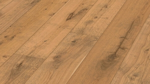 Rustic oak 2200x270x11mm (HD400) naturally oiled